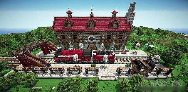 игры строить дома и комнаты для барби