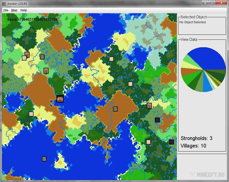 Скачать Программу Для Создания Карт В Minecraft - фото 7