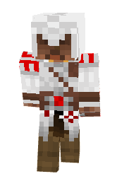 Скин для minecraft  Assassin